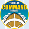 You're in command - Boating is fun...we'll show you how