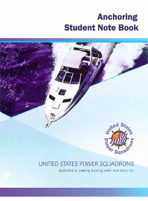 Anchoring Student Notebook