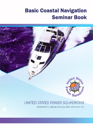 Coastal Navigation Notebook